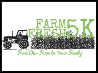 2019 Farm Fresh 5K Results