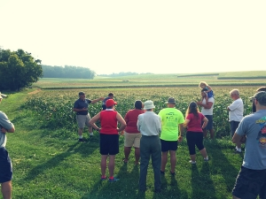 Locavore Crop Tour