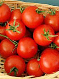 Cherry Tomato Braveheart